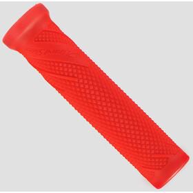 Lizard Skins Danny MacAskill Poignées Ø30mm, red